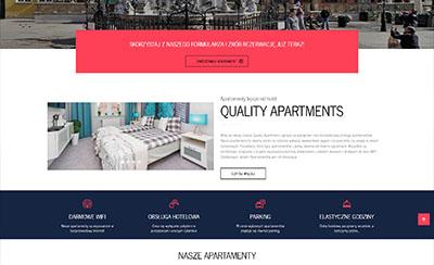quality apartaments