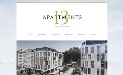 Apartments 13